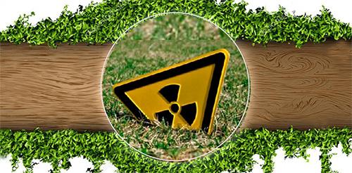 areas contaminadas